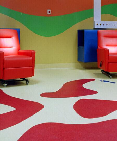 thumbnail: Pediatric Ward, Canberra Hospital - Australia