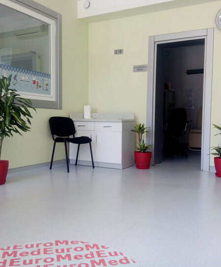 thumbnail: Euromed Clinic - Azerbaijan