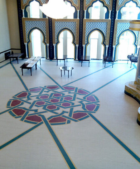 thumbnail: Wedding Hall Gizlar - Azerbaijan