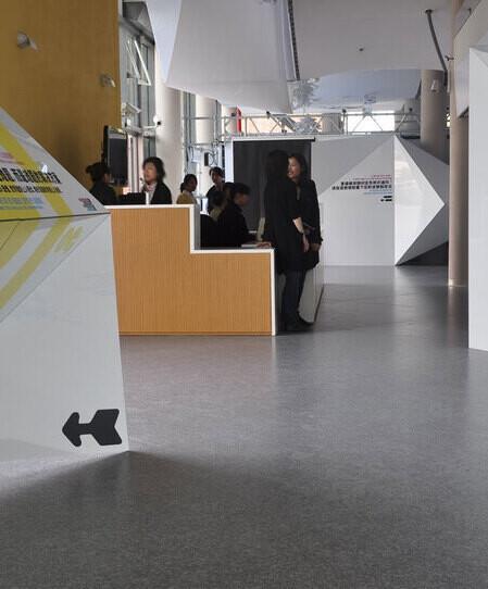 thumbnail: Rhône Alpes Pavilion, Exposition 2010 - China