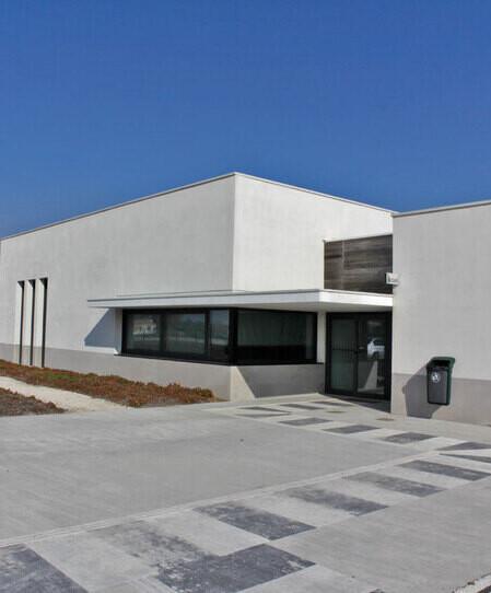 thumbnail: Disable Center of Estuaire - France