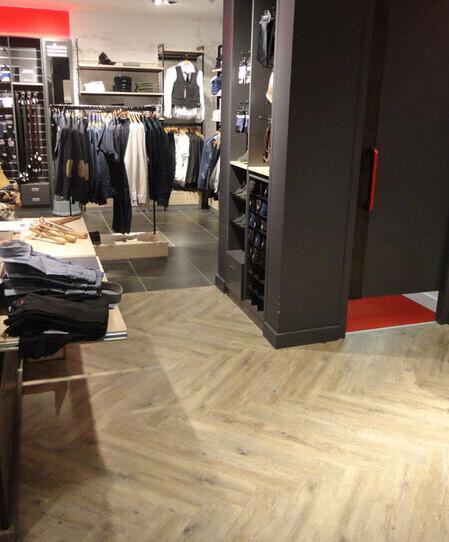 thumbnail: Shop - France