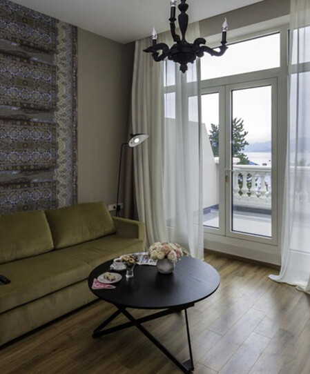 thumbnail: Le Port Appart Hotel - Georgia