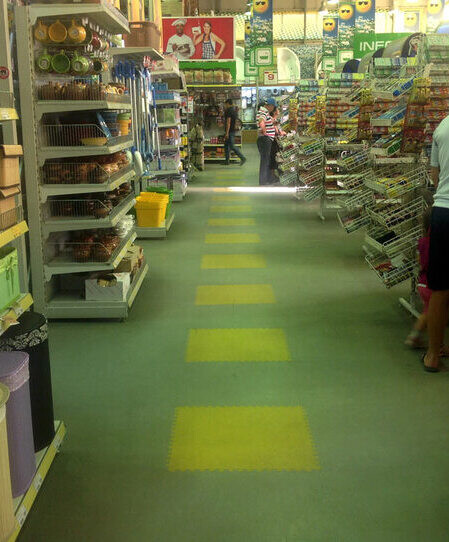 thumbnail: Comfort Meloman Mall - Kazakhstan
