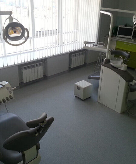 thumbnail: Ortodentic Clinic - Russia