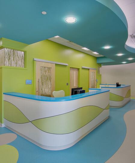 thumbnail: Wellstar Pediatric Center