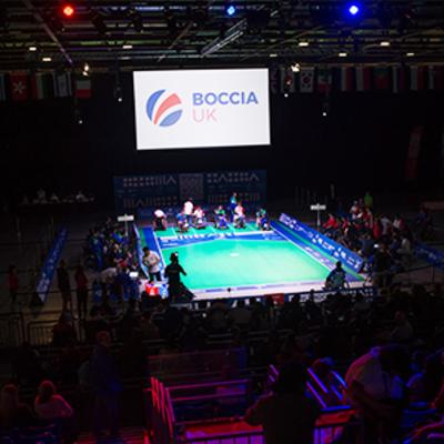 Gerflor News Vn Boccia World Championship