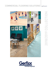 Commercial Flooring Solutions - Asia Catalogue