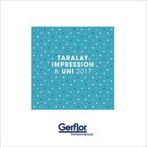 Taralay Impression - Brochure