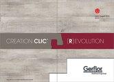 Creation Clic Revolution - Guide