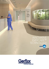 Evercare technology - Brochure