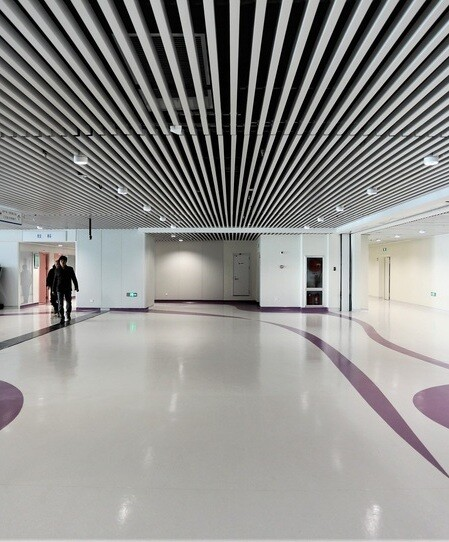 thumbnail: Wuhan Asia Heart General Hospital