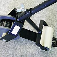 Single side tape reel